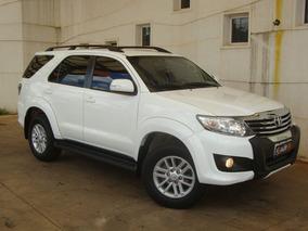 Toyota Hilux Sw4 4x2 Sr 2.7 16v 2015