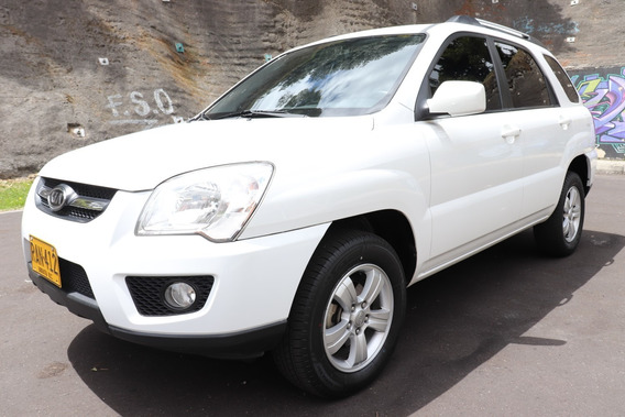Kia New Sportage Lx 4x4 Diesel At 2000cc Aa 2ab Abs Sunroof
