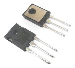 5 Peças Transistor Igbt Irgp30b60kd-e Ir - Ir Gp30b60kd-e