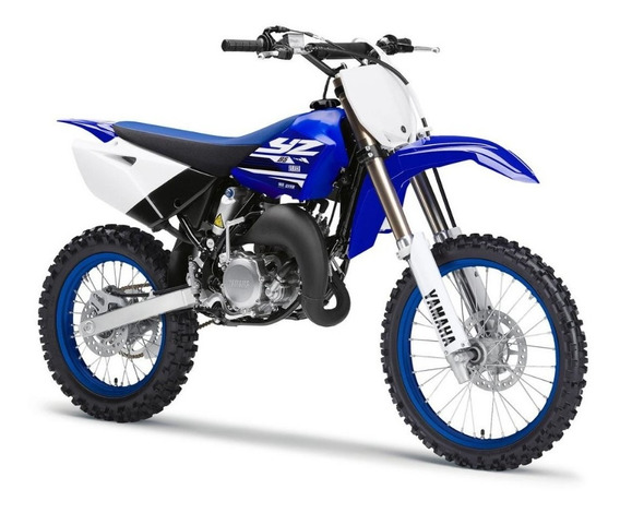 Yamaha-yz 85-lw-2 Tiempos