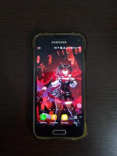 Samsung Galaxy S5 Mini Duos Liberado