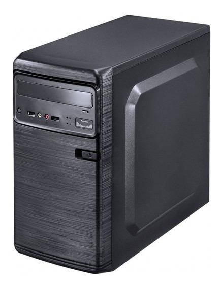 Computador Lite Intel Dual Core J1800 4gb 500gb Linux Movva