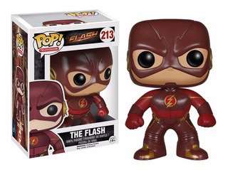 Funko Pop 213 The Flash - The Flash