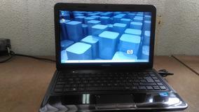 Notebook Hp Compaq Presario Cq45 - Hd 500 Gb - Bateria Ruim