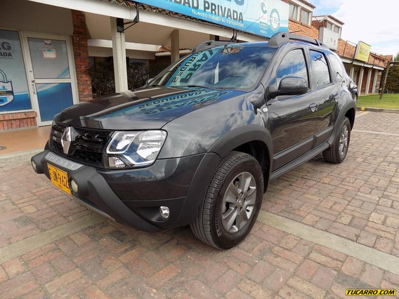Renault Duster Intens 2.0cc At Aa