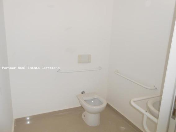 Conjunto Comercial Para Venda Em Barueri, Alphaville, 1 Dormitório, 3 Banheiros, 6 Vagas - 2679b_2-981719