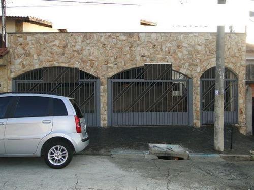 Imagem 1 de 13 de Casa À Venda, Vila Matilde, São Paulo. - Ca0103