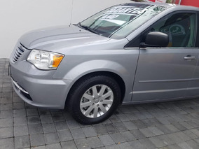 Chrysler Town & Country Touring V6/3.6 Aut