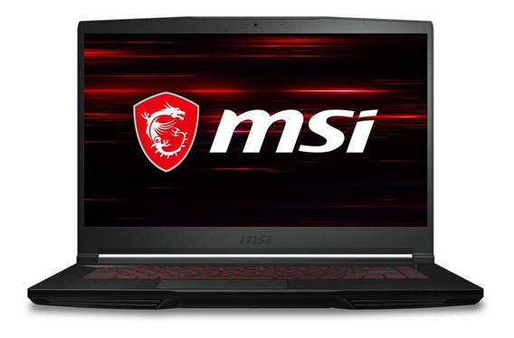 Laptop Msi Gaming I5 9th 4gbvideo 512 Ssd 8gbram Sellada2019