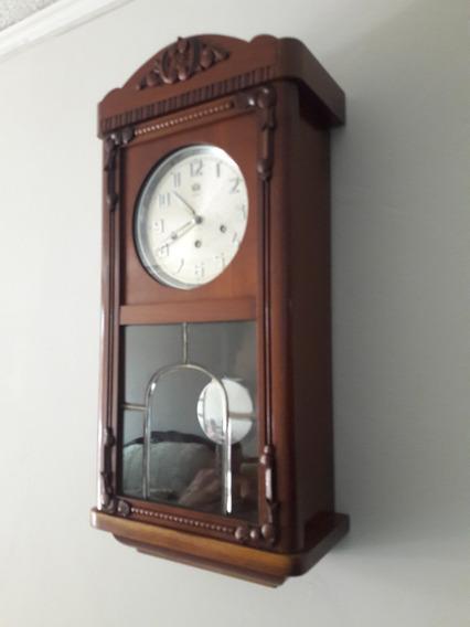 Reloj De Pared De Gran Soneria ( Ave Maria) Precio Negociabl