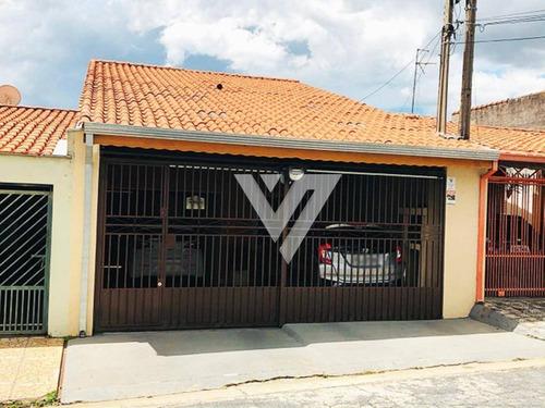 Casa Com 3 Dormitórios À Venda - Vila Fiori - Sorocaba/sp - Ca1602