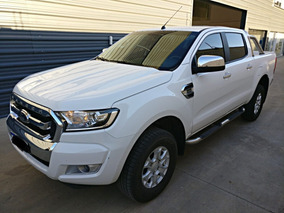 Ford Ranger 2.5 Xlt Nafta 2019 Precio De Fabrica Oportunidad