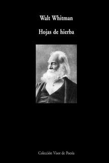 Hojas De Hierba, Walt Whitman, Visor