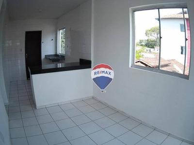 Apartamento Com 2 Dormitórios, 55 M² - Guanabara - Ananindeua/pa - Ap0379