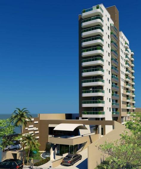 Apartamento No Atiradores Com 3 Quartos Para Venda, 108 M² - Ka489