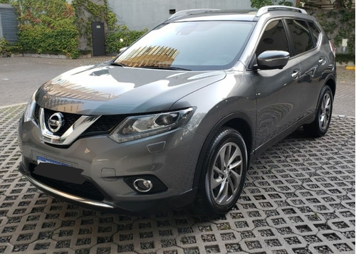 Nissan X-trail 2020 2.5 Exclusive Cvt Xtronic