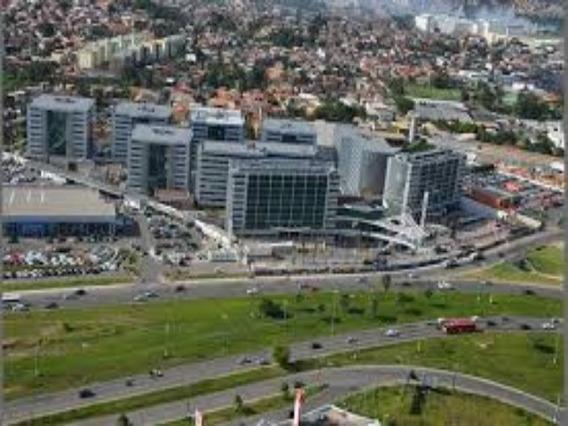 Salas Comerciais No Hangar Business 76m2 Na Paralela - Lit904 - 32149730