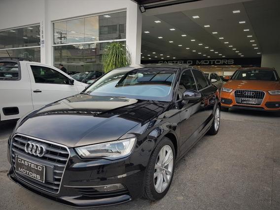 Audi A3 1.8 Tfsi Sedan Ambition 20v 180cv Gasolina 4p Aut