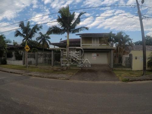 Casa - Pinheirinho - Ref: 21676 - V-21676