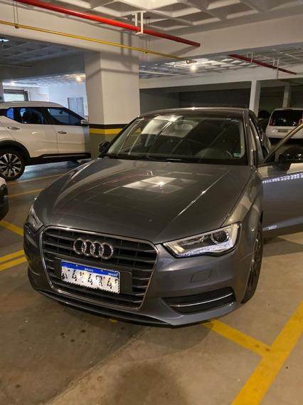 Audi A3 Tfsi 5portas 2014 4000 Km