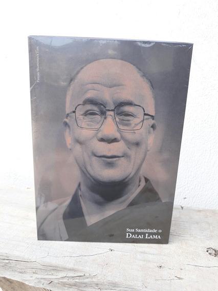 Livro Sua Santidade Dalai Lama