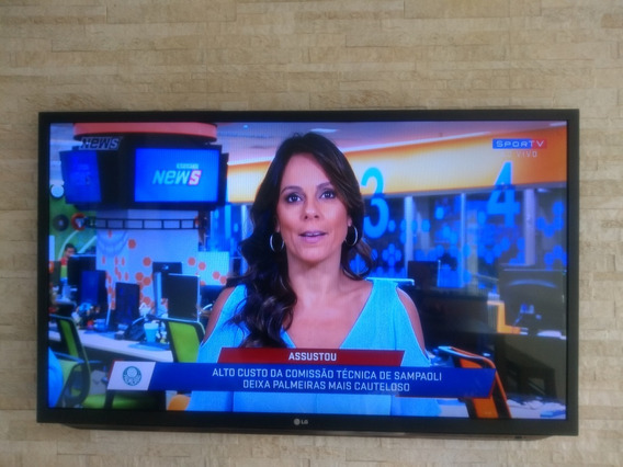 Tv Led Lg 47 3d