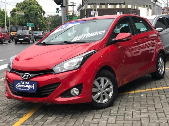 Hyundai Hb20 C.style/c.plus 1.6 Flex 16v Aut. 2013/2013