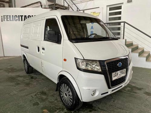 Gonow Mini Van Furgón 1.0 *** Buen Estado*** 48 Cuotas