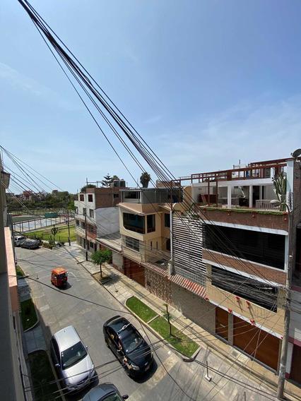 Alquiler Departamento Los Olivos Covida 3 Habitaciones