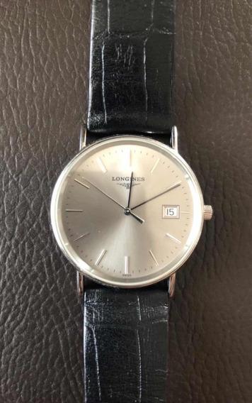 Relógio Longines Elegant Collection