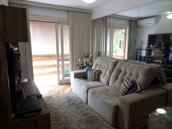 Apartamento Em Menino Deus Com 1 Dormitório - Bt9749