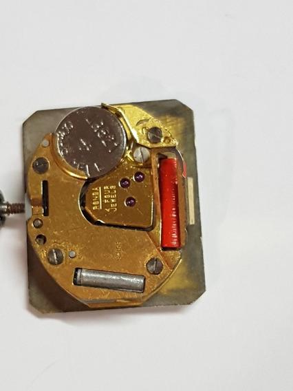Ronda Maquina Suiza De Uso 100% Original