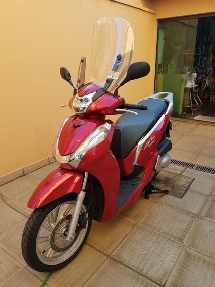 Scooter Honda Sh 300i Novíssima