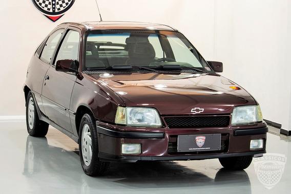 Chevrolet Kadett Gsi Mpfi 2.0 1994 94 - Original - Antigo