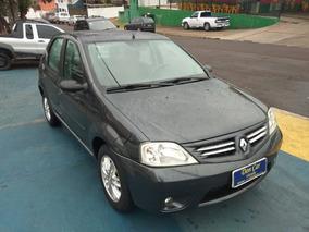 Renault Logan Privilege 1.6 Hi-flex 8v 4p 2008