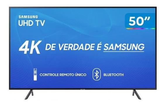 Smart Tv 4k Led 50 Samsung Wi-fi