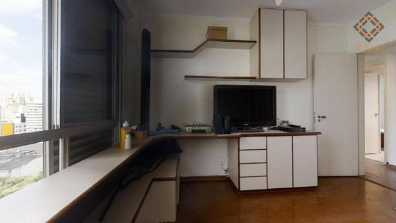 Apartamento Com 4 Dormitórios À Venda, 132 M² Por R$ 1.165.000 - Vila Pompeia - São Paulo/sp - Ap46657