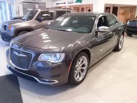 Chrysler 300c V6 3.6 0km - Entrega Inmediata.