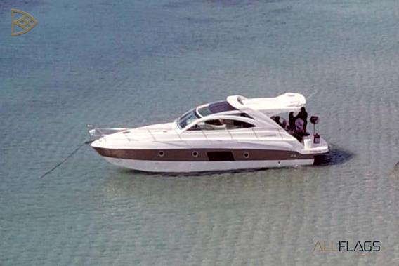 Cimitarra 380 Ht - C806 (cimitarra 380,38 Pés, Barcos)