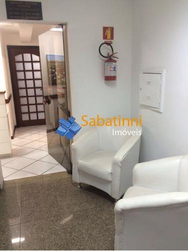 Imagem 1 de 4 de Sala - Sa00011 - 34459613