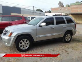 Jeep Cherokee Ltd Premium 4x2 2008