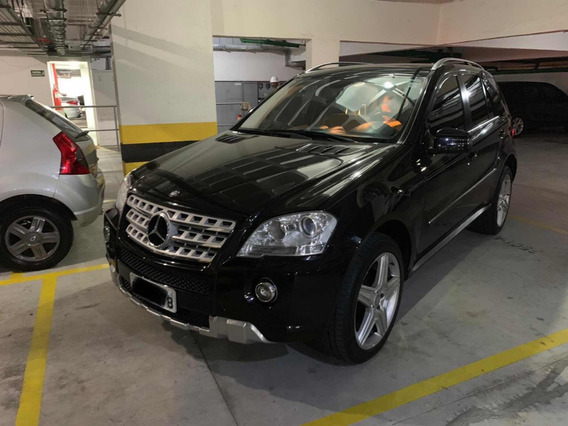 Mercedes-benz Ml350 Limit Edition