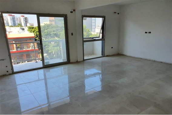 Venta 3 Amb A Estrenar C/balcón Baño + Toilette