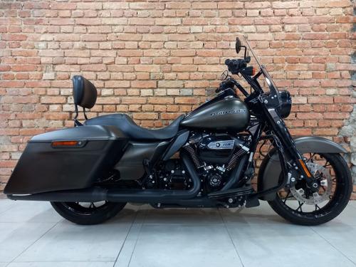 Imagem 1 de 6 de Harley Davidson Road King Special Flh Rxs 2020/2020