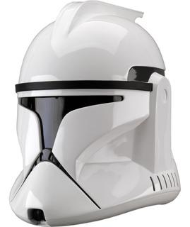 Planos Casco Soldado Clon Star Wars (jedi Sith Yoda Luke)