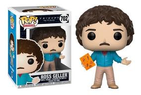 Funko Pop Tv: Friends W2 - Ross Geller #702