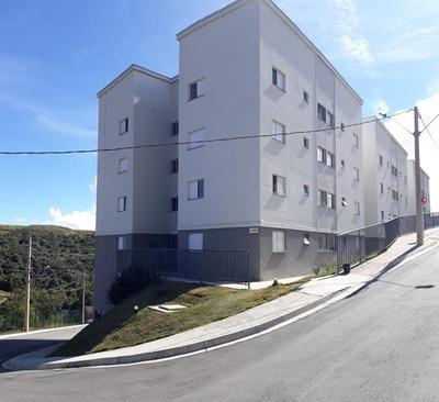 Apartamento Com 2 Quartos Para Comprar No Residencial Morumbí Em Poços De Caldas/mg - 2626