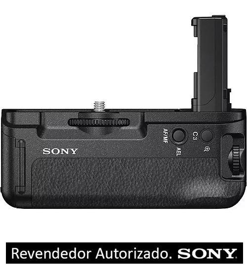 Grip Sony Original Vg-c2em Para Alpha A7 Ii, A7r Ii E A7s Ii