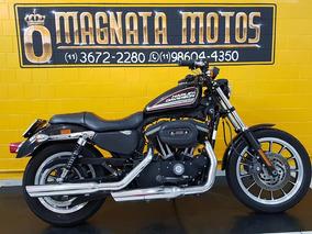 Harley Davidson Xl 883 R 2011