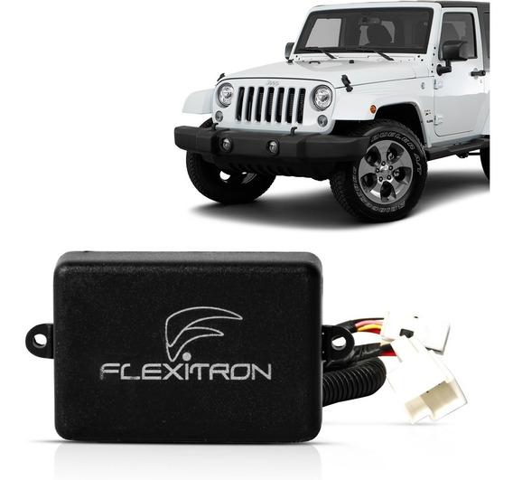 Módulo Interface Volante Jeep Wrangler 11 A 16 17 18 2019